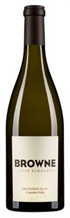 Browne Family Vineyards Sauvignon Blanc...